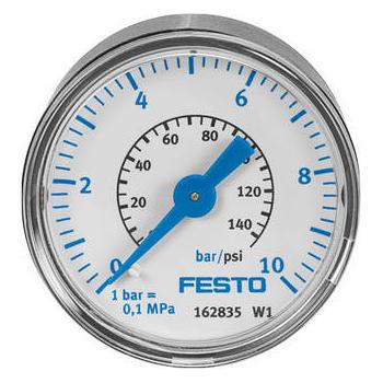 Manómetro Festo