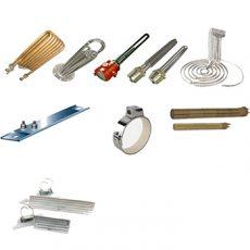 Resistências Térmicas / Thermal Resistors
