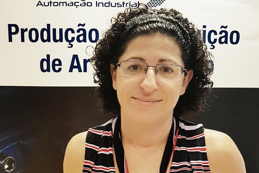 Silvia Ramos Directora Comercial e Sócia Gerente da Biaut