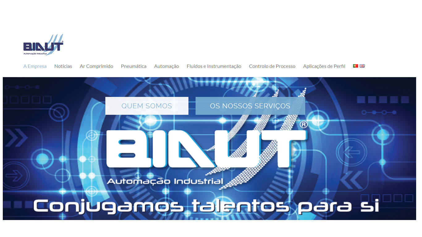 New Biaut Website