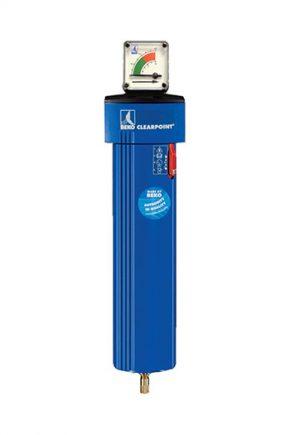 Up to 31,240 m³ / h at 7 bar | Option filter element management