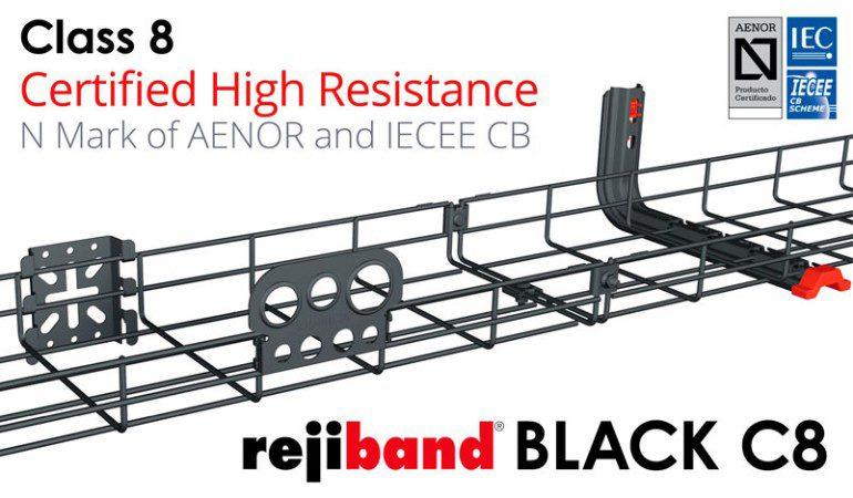 Rejiband Black