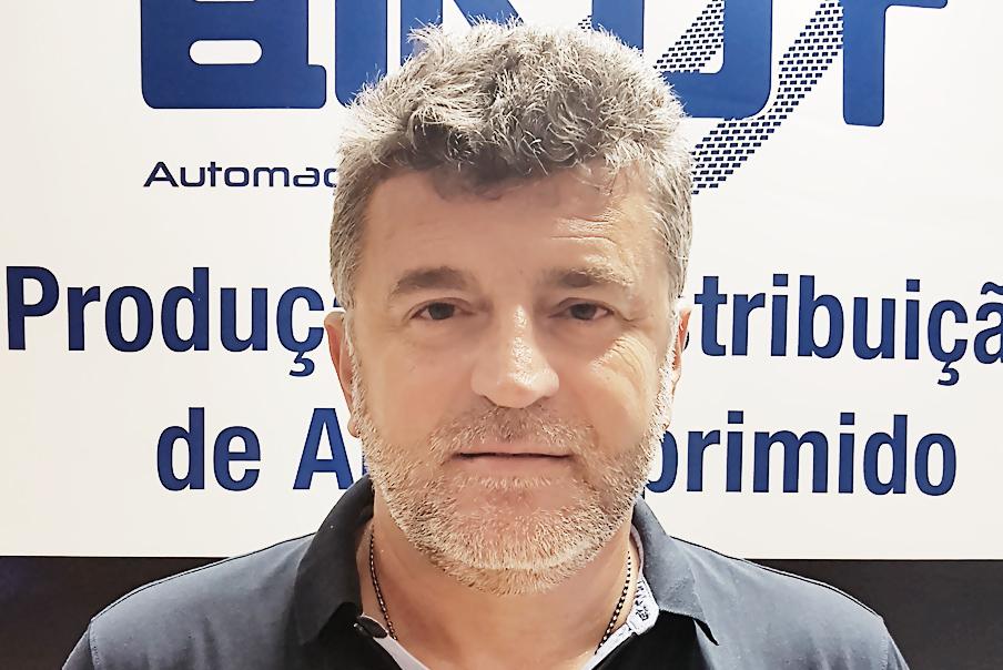 José Inácio Director Financeiro e Sócio Gerente da Biaut